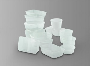 containers plate
